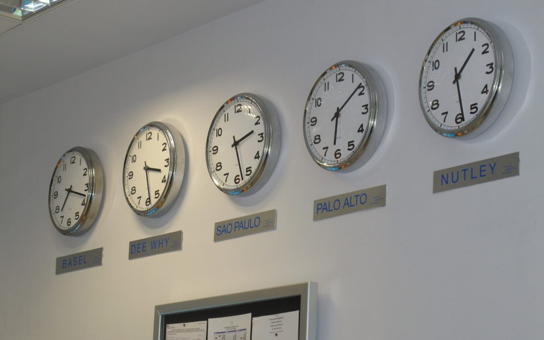5 Strategies for Working with Customers in Different Time Zones