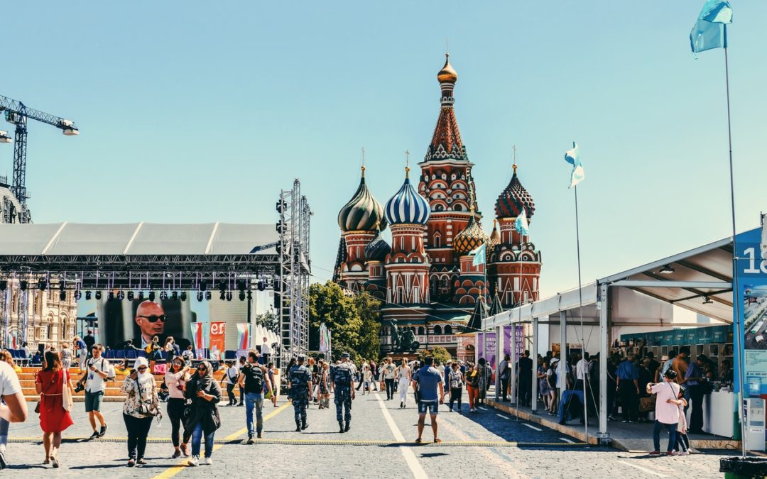 Globalize your Industry with Quality Russian Language Services