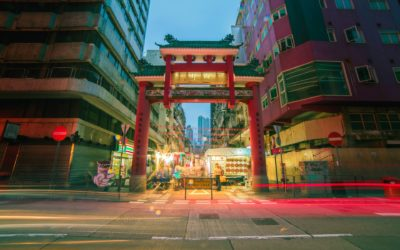 Traditional vs. Simplified Chinese Translation: Which Do You Need for Your Industry?